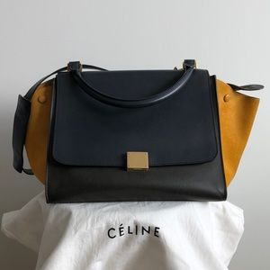 Celine medium Trapeze